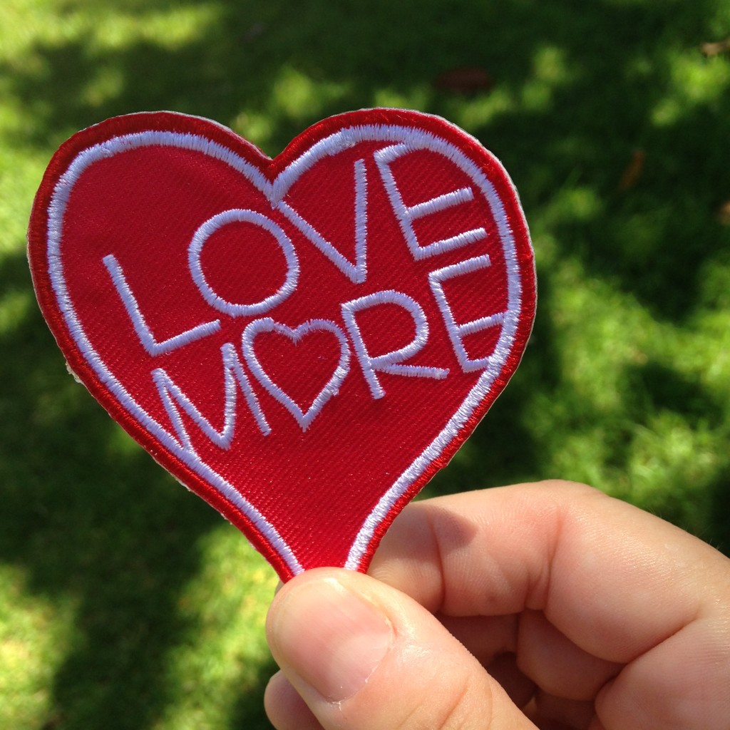 LoveMore Patch